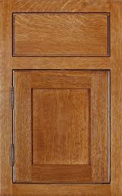 quarter sawn oak kitchen cabinets the wood for the cabinets