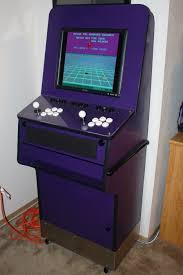 raspberry pi mame cabinet arcade cabinet projects electronics design club kansas state