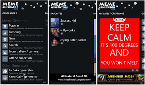 All Meme Generator - meme generator suite today s adduplex hero app windows central