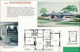 mid century modern ranch style house plans house and home design