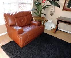 Ricardo Leather Reclining Sofa  With Ricardo Leather Reclining - Ricardo leather reclining sofa