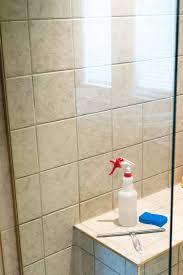 Soap Scum On Shower Door How To Remove Soap Scum From Glass Shower Door Food