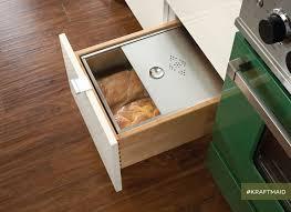 Kitchen Drawer Cabinets 26 Best The No Kids Yet Kitchen Images On Pinterest Kraftmaid