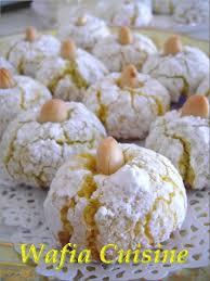 el machkouk wafia cuisine