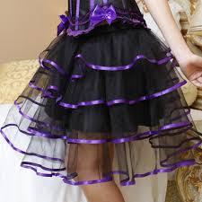 petticoat disciple quarterly castre satin edged knee length petticoat wear it out