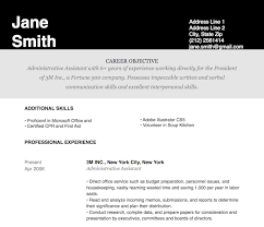 35 free microsoft word resume templates that u0027ll land you the job