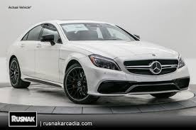 19 mercedes cls63 amg for sale dupont registry