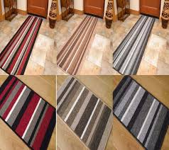 Rubber Backed Kitchen Rugs Rug Runners By The Foot Washable Cotton Rugs 4x6 Rubber Backed
