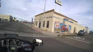deco route 66 2016 01 19 1 riding through needles ca on historic route 66 youtube