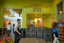Home Decor Knoxville Tn Retail Design And Grocery Decor Wfm Knoxville Cds Inc