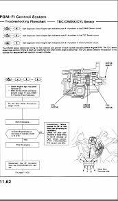 2006 honda odyssey check engine light codes check engine light on code 9 obd1 honda tech honda forum