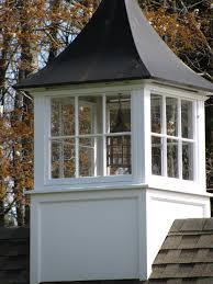 Build Your Own Cupola Light Through The Cupola Window Window Lights And Blog