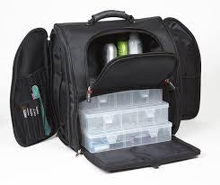 Backpack Storage by Amazon Com Seya Deluxe Professional Makeup Artist Storage