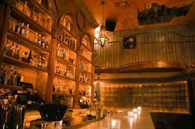 Blind Barber Culver City L A Underground Speakeasies In The City Of Angels