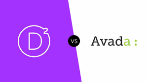 divi vs avada most popular wordpress themes compared 2018