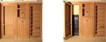Secret Closet Door Secret Door Ideas Doors Secret Rooms And The Hardware That
