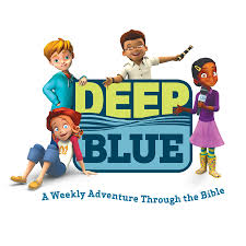 deep blue kids curriculum