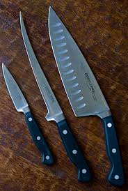 my kitchen knives fillet chef s and paring knife tests the quest to out a