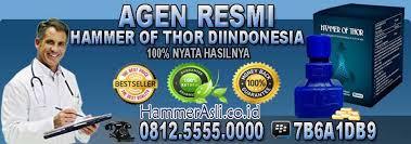 hammer of thor di semarang