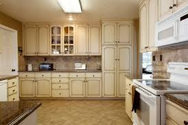 painting kitchen cabinets cream i like the backsplash this might work with my antique glazed