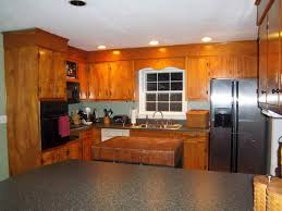 How To Win A Kitchen Makeover - 10 diy kitchen cabinet makeovers before u0026 after photos that