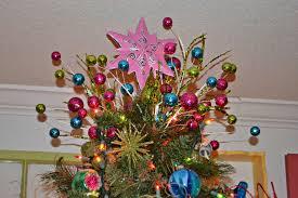 tree picks lights decoration