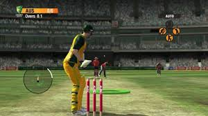 ea sports games 2012 free download full version for pc ea cricket set for return with 2019 release