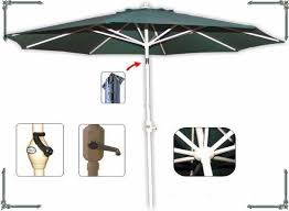 Patio Umbrellas Parts by Patio Umbrella Parts Homyxl Com