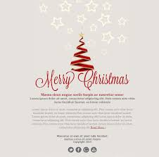 get email greeting christmas cards and holiday email templates for