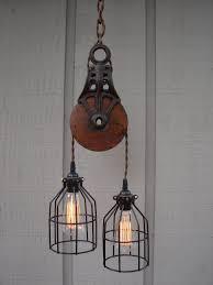 pulley pendant light fixtures lighting enchanting pendant light fixtures drum lighting lowes