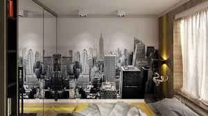 poster chambre chambre style york idées à thème londres et voyages
