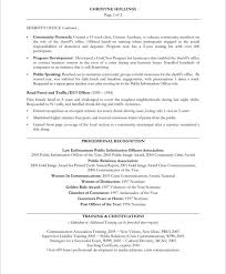 Director Resume Examples by 18 Best Non Profit Resume Samples Images On Pinterest Free