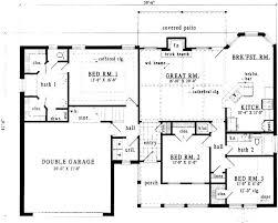 135 best house plans images on pinterest house floor plans
