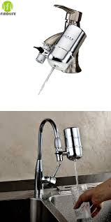 Hi Tech Kitchen Faucet Pur Advanced Faucet Water Filter Stainless Sinks And Faucets