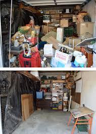 garage as recycle bin organizing in altadena get organized already
