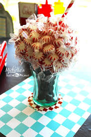 images about s on pinterest with cute centerpiece at a s diner party via karas party ideas  i want to  do from pinterestcom