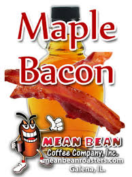 Flavored Coffee Maple Bacon Flavored Coffee Bean Coffee Roasters
