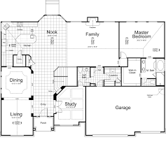 Hubbell Homes Floor Plans Ivory Home Floor Plans Home Plan