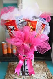 163 best candy bouquet images on pinterest candy bouquet