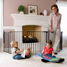 Baby Gate For Top Of Stairs With Banister Best Baby Gates For Top Of Stairs Reviews With Banister Option