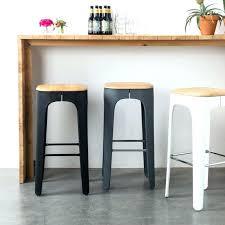 chaise de bar la redoute chaise de bar la redoute cool chaise de bar la redoute tabouret bois