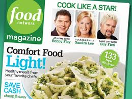 food network thanksgiving sides food network magazine feb march 2009 recipe index recipes and
