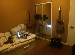 setup home studio recording rap vocals yourself