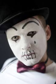 Cool Halloween Makeup Ideas For Men by Halloween Joker 2017 Halloween Makeup For Man U0027s Pinterest
