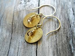 gold disc earrings chagne diamond gold disc earrings recommended biographie
