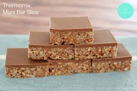 mars bar slice thermobliss