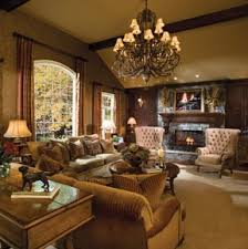 Best Living Rooms I Love Images On Pinterest Toll Brothers - Tuscan style family room
