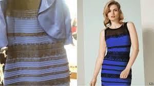 optical illusion dress colour debate goes global news