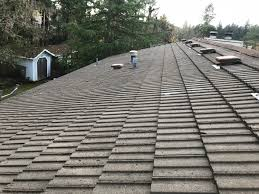 Concrete Tile Roof Repair Concrete Roof Repair And Cleaning Nw Surface Cleaner Inc
