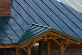 Ondura Panels by Panel Roofing U0026 Stone Coated Panel Metal Roofing